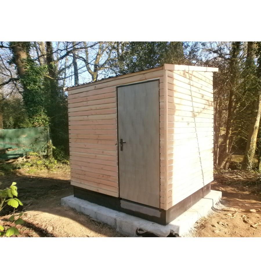 cabine de toilette publique pmr. Black Bedroom Furniture Sets. Home Design Ideas