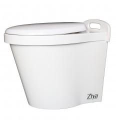 Toilette Ziya Clean